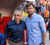 ALI TURAN - Spor Toto Süper Lig Açıklaması Kayserispor Açıklaması 0 - Atiker Konyaspor Açıklaması 2 (İlk Yarı)