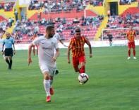 ALI TURAN - Spor Toto Süper Lig Açıklaması Kayserispor Açıklaması 0 - Atiker Konyaspor Açıklaması 2 (Maç Sonucu)