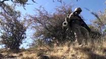 KOMANDO - Terör Örgütlerinin Korkulu Rüyası Açıklaması Komandolar