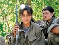 PKK - Teslim olan PKK'lıdan iğrenç itiraflar