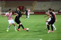 MURAT CEYLAN - TFF 2. Lig Açıklaması Kahramanmaraşspor Açıklaması 0 - Fatih Karagümrükspor Açıklaması 1