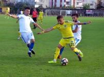 ŞAMPİYONLUK KUPASI - TFF 3. Lig Açıklaması Fatsa Belediyespor Açıklaması 1 - Karacabey Belediyespor  Açıklaması 4