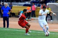 SINANOĞLU - TFF 3. Lig Açıklaması Muğlaspor Açıklaması0 Cizrespor Açıklaması 0