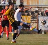 MEHMET CAN - TFF 3. Lig Açıklaması Turgutluspor Açıklaması 1 - Bayburt İl Özel İdare Açıklaması 1