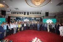 ORTAK AKIL - TKB Meclis Toplantısı Gerçekleştirildi