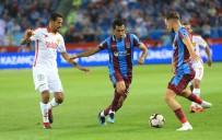 YASIN ÖZTEKIN - Trabzonspor Evinde Yıkıldı