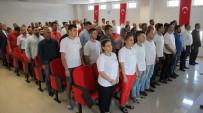 HIZMET İŞ SENDIKASı - Tüm-İş Konfederasyonu'ndan Hatay'da Tanışma Toplantısı