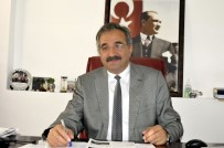 ORMAN BAKANLIĞI - Türk Güllerinin Genetiğini Korumak İçin 'Gül Bahçesi' Kuruluyor