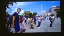 YUNUS EMRE - Türkiye'yi Gezen Amerikalı Öğrenciler Tecrübelerini Anlattı