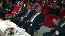 ÖĞRENCİLER - Ümraniye'de Model Birleşmiş Milletler Konferansı Başladı