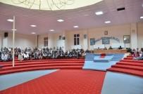 ERZİNCAN VALİSİ - Vali Arslantaş, Muharrem Ayı Münasebetiyle Yapılan Cem'e Katıldı