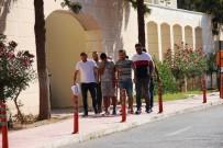 ADLİ KONTROL - 3 Kişinin Öldüğü Göçmen Faciasında 4 Kişi Daha Tutuklandı