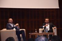 MEHMET YıLDıZ - Adalet Bakanı Gül Kızılcahamamlılarla Bir Araya Geldi