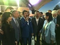 AHMET SELÇUK İLKAN - Ahmet Selçuk İlkan Kdz Ereğli'de Hayranlarıyla Buluştu
