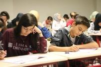 ÖĞRENCİLER - Akademi Lise'ye Rekor Başvuru