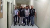 SANAYİ SİTESİ - Ankara'da Silahlı Suç Örgütüne Operasyon Açıklaması 3 Gözaltı