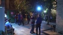 SABAH NAMAZı - Antalyalı Gençler Sabah Namazında Buluştu
