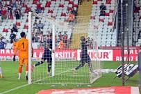 SALİH DURSUN - Antalyaspor Açıklaması2  -  DG Sivasspor Açıklaması 1