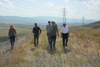 Ardahan'da Çöp Toplama Alanı, Katı Atık Ayrıştırma Ve Düzenli Depolama Merkezi Projesiyle Çehresi Değişecek