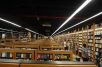 KÜTÜPHANE - Avrupa'nın En Büyük Kitabevi Türkiye'de Açıldı