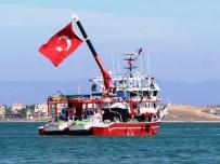 TİCARET ODASI - Ayvalık'ın Yeni Ekmek Teknesi 'Vira Bismillah' Dedi