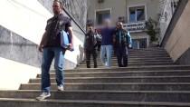 İSTANBUL EMNİYET MÜDÜRLÜĞÜ - Azerbaycanlı İş Adamı İsmailov'un Öldürülmesi