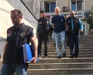 CINAYET - Azeri İş Adamının Katil Zanlıları Adliyeye Sevk Edildi