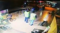 CINAYET - Azeri İş Adamının Katil Zanlıları Tutuklandı