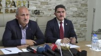 Mehmet Cahit Turan - Bakan Turhan Açıklaması ''Ülkemiz Bulunduğu Coğrafyanın Lider Ülkesi Konumuna Gelmiştir'