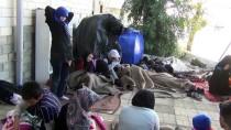 Balıkesir'de 22 Düzensiz Göçmen Yakalandı