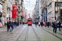 AHMET MISBAH DEMIRCAN - Başkan Demircan Açıklaması 'Beyoğlu Türkiye'nin Vizyonu Olmaya Devam Ediyor'