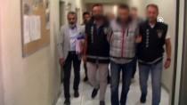 SANAYİ SİTESİ - Başkentte Suç Örgütü Operasyonu