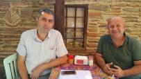 MEHMET YAPıCı - Birgi'de Kültür, Turizm Ve Tarım Festivali