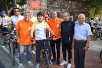 Bisikletli Yaşam İçin Pedal Çevirdiler