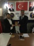 BİTLİS - Bitlis Medeniyet Platformunda Görev Değişikliği