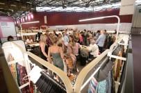 TEKSTİL SEKTÖRÜ - BTSO Üyeleri Tekstilin Devler Arenasında