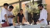 KıSA FILM - Çinli Yönetmenler İzmir'i Çin'de Tanıtacak