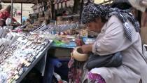 ŞEVKI YıLMAZ - Cumalıkızık'ta Hafta Sonu Yoğunluğu