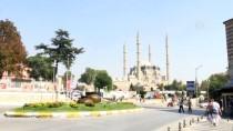 HAZRETI HÜSEYIN - Cumhurbaşkanlığından Edirne'de Vatandaşlara Aşure İkramı
