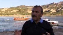 BELEDİYE BAŞKANLIĞI - Dağların Arasındaki Saklı Cennet Açıklaması 'Tunceli'