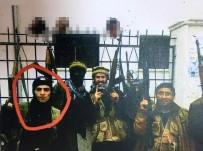 ÇUKUROVA ÜNIVERSITESI - DEAŞ'ın Celladı Adana'da Yakalandı