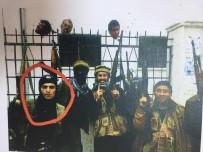 ÇUKUROVA ÜNIVERSITESI - DEAŞ'ın Celladı Hastanede Yakalandı