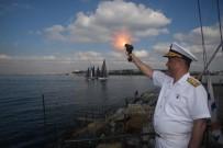 DONANMA KOMUTANI - Donanma Kupası Yat Yarışları Gölcük'de Tamamlandı