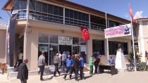 HİCRİ YILBAŞI - Erzincan'da 10 Bin Kişilik Aşure İkramı