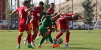 ORDUZU - Evkur Yeni Malatyaspor'da Galibiyet Hasreti 6 Maça Çıktı