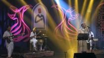 ÖĞRENCİLER - Faslı Müzisyen Redwan El Asmar Konya'da Sahne Aldı