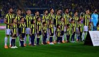 ATİBA HUTCHİNSON - Fenerbahçe İle Beşiktaş Süper Lig'de 125. Randevuda