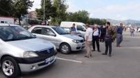 TOFAŞ - Fındık Satışları Bile Oto Satışlarını Hareketlendirmedi