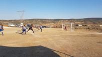 BAĞBAŞı - Futbol Şöleninde Çeyrek Finalistler Belli Oldu