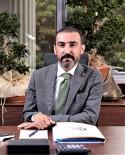 İPEKYOLU - Gaziantep Ticaret Odası Yönetim Kurulu Başkanı Yıldırım Açıklaması